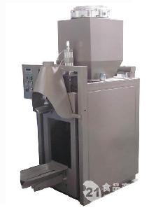 粘结砂浆包装机 干粉砂浆包装机