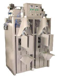 干粉自动包装机 气吹式气浮式干粉包装机
