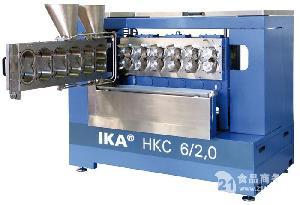 IKA HKC 連續式捏合機