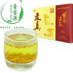666g苦荞茶