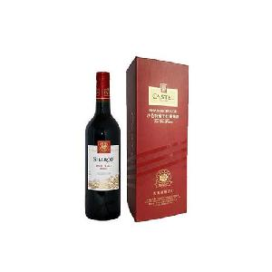 卡思黛乐沙仑特酿干红葡萄酒