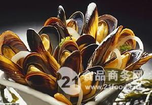 海鲜大礼包(进口海鲜)