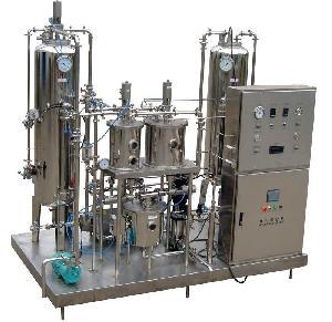 碳酸饮料混合机 (QHS)