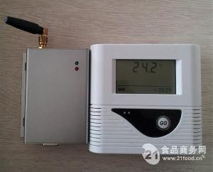 温湿度记录仪短信报警 MH-DX01 迈煌科技