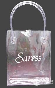 PVC手提礼品袋