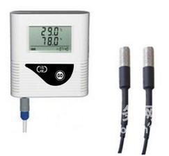 MH-TH21 温湿度记录仪 双温双湿