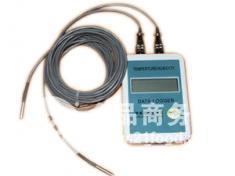两通道温度记录仪
