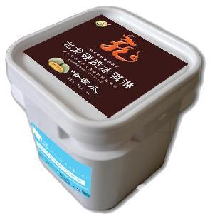 桶装冰淇淋 果肉冰淇淋