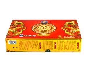 巴马香猪硬盒装500g   泽狮牌香猪