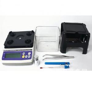 PVC材料密度測試儀