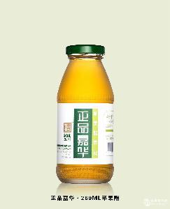 正品嘉华·苹果醋260ml