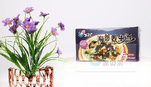 咔贝尔蔬菜冻干速食汤