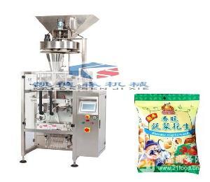 咖啡粉、椰子粉粉剂自动包装机