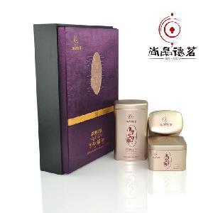 英德红茶-理清敬融高端礼盒-清