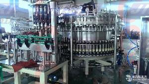 啤酒灌装机BCF72-72-15