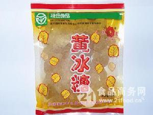 津德黄冰糖400g/袋