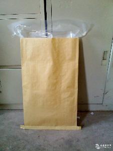 食品级牛皮纸袋 纸塑复合袋三合一复合袋
