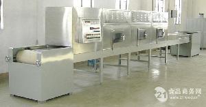 供应符合GMP要求-微波灭菌设备