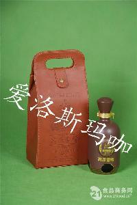 高原雪樽玛卡酒
