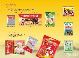 方便食品包装袋