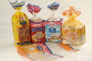 面包包装袋