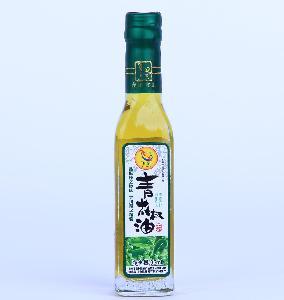 青花椒油92ml