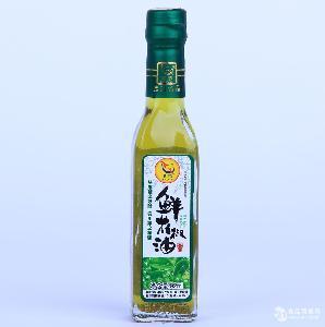 鲜花椒油92ml