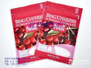 供应深圳复合食品袋 干货杂粮袋 塑料包装袋