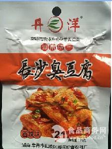 25g丹洋长沙臭豆腐