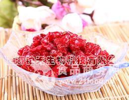 蔓越莓切丁(美国)