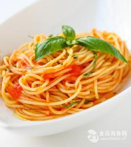 伊面spaghetti