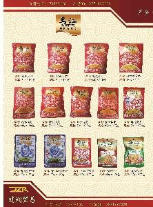乌江榨菜系列