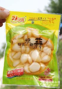 味酷美蜂蜜糖醋蒜  200g/袋