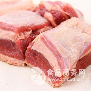 澳洲进口牛肉牛腩