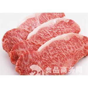 澳大利亚进口西冷牛排