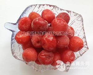 速凍酸櫻桃