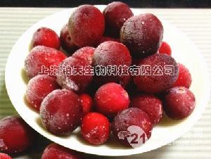 蔓越莓速冻果(美国)