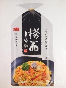 日丁一分钟捞面XO酱味(大包装)