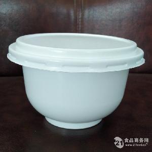 一次性耐高温塑料封膜碗